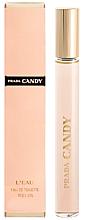 Düfte, Parfümerie und Kosmetik Prada Prada Candy L'Eau - Eau de Toilette (Roll-on mini)