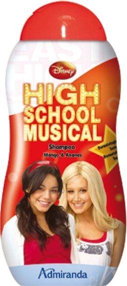 Shampoo - Admiranda High School Musical — Bild N1
