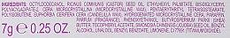 Lippenbalsam - Balmi Berry Lip Balm — Bild N4