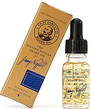 Düfte, Parfümerie und Kosmetik Bartöl - Captain Fawcett The Million Dollar Beard Oil by Jimmy Niggles