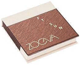 Düfte, Parfümerie und Kosmetik Highlighter - Zoeva Soft Sun Glow Lights