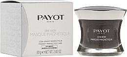 Düfte, Parfümerie und Kosmetik Magnetmaske für das Gesicht - Payot Uni Skin Masque Magnetique