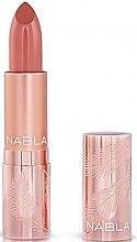Düfte, Parfümerie und Kosmetik Matter Lippenstift - Nabla Cult Matte Super Matte Lipstick