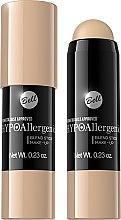 Hypoallergenes Gesichts-Concealer mit intensiven Deckkraft - Bell HypoAllergenic Blend Stick Make-Up — Bild N1