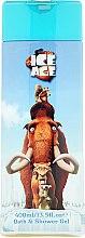 Düfte, Parfümerie und Kosmetik Baby Duschgel mit Aloe-Vera, Baumwolle und Erdbeeren - Corsair Ice Age Shower Gel