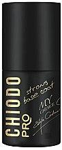 Düfte, Parfümerie und Kosmetik Hybrid-Unterlack - Chiodo Pro Base Strong EG