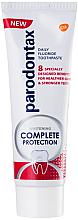 Düfte, Parfümerie und Kosmetik Aufhellende Zahnpasta mit Fluorid - Parodontax Whitening Complete Protection