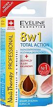 Düfte, Parfümerie und Kosmetik 8in1 Nageltherapie - Eveline Cosmetics Nail Therapy
