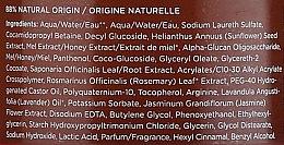 Shampoo für gefärbtes Haar mit Sonnenblume und Honig - Apivita Propoline Shampoo For Colored Hair — Bild N2