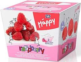 Düfte, Parfümerie und Kosmetik Taschentücher mit Himbeerduft 80 St. - Bella Baby Happy