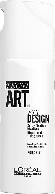 Haarlack - L'oreal Professionnel Tecni.art Fix Design — Bild N1