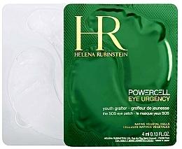 Düfte, Parfümerie und Kosmetik SOS-Augenmaske-Patches gegen geschwollene und müde Augen - Helena Rubinstein Prodigy Powercell Eye Patch
