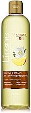 Düfte, Parfümerie und Kosmetik Duschöl mit Mango & Jasmin - Lirene Shower Oil Mango&Jasmin