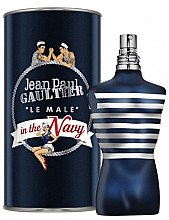 Düfte, Parfümerie und Kosmetik Jean Paul Gaultier Le Male In the Navy - Eau de Toilette