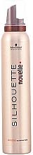 Düfte, Parfümerie und Kosmetik Stylingmousse für alle Haartypen - Schwarzkopf Professional Silhouette Novelle Mousse Extreme Hair