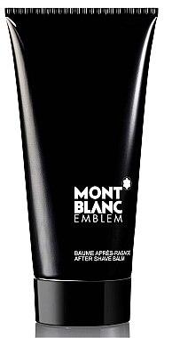 Montblanc Emblem - After Shave Balsam — Bild N1