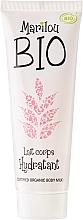 Düfte, Parfümerie und Kosmetik Regenerierende Körperlotion - Marilou Bio Body Lotion