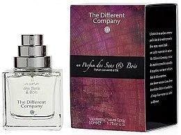 Düfte, Parfümerie und Kosmetik The Different Company Un Parfum de Sens & Bois - Eau de Toilette
