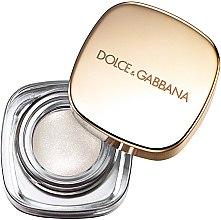 Düfte, Parfümerie und Kosmetik Cremige Lidschatten - Dolce & Gabbana Perfect Mono Intense Cream Eye Color