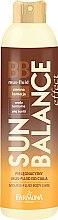 Düfte, Parfümerie und Kosmetik Mousse-Fluid für Körper für dunklen Teint - Farmona Sun Balance Mousse Fluid Body Care