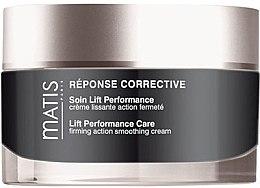 Düfte, Parfümerie und Kosmetik Feuchtigkeitsspendende Anti-Aging Gesichtscreme mit Lifting-Effekt - Matis Reponse Corrective Lift Performance Care