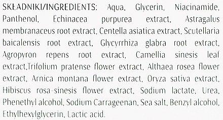 Gesichtsserum - Organic Life Dermocosmetics Skin Essentials Rejuvenating Liquid Serum — Bild N4