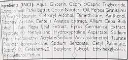 Körperserum gegen Narben und Dehnungsstreifen - AVA Laboratorium Bio Repair Body Scar & Stretch Marks Serum — Bild N3