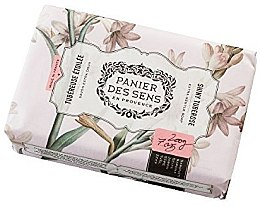 Düfte, Parfümerie und Kosmetik Parfümierte Körperseife - Panier Des Sens Natural Soap Cotton Flower