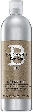 Minzbalsam für Männer - Tigi B For Men Clean Up Peppermint Conditioner  — Bild N2