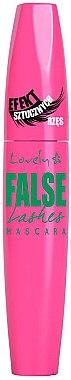 Wimperntusche - Lovely False Lashes Mascara — Bild N1