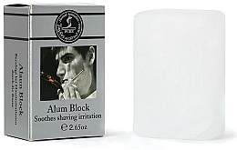 Düfte, Parfümerie und Kosmetik Alaunstein zur Trocken- und Nassrasur - Taylor of Old Bond Street Alum Block