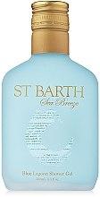 Düfte, Parfümerie und Kosmetik Duschgel Blue Lagoon - Ligne St Barth Sea Breeze Blue Lagoon Shower Gel