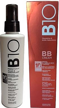 BB Haarcreme - Broaer B10 BB Cream For Hair — Bild N1
