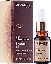 Düfte, Parfümerie und Kosmetik Baobab-Öl mit Vitaminen - Paese Baobab Oil