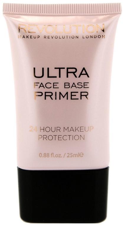 Make-up Base - Makeup Revolution Ultra Face Base Primer — Bild N1