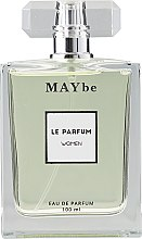 Düfte, Parfümerie und Kosmetik Christopher Dark MAYbe Le Parfum - Eau de Parfum