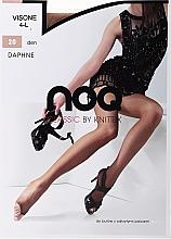 Düfte, Parfümerie und Kosmetik Strumpfhose für Damen Daphne 20 Den visone - Knittex