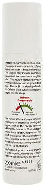 Pflegendes Haarelixier gegen Haarausfall mit Koffein - Plantur Nutri Coffeine Elixir — Bild N2