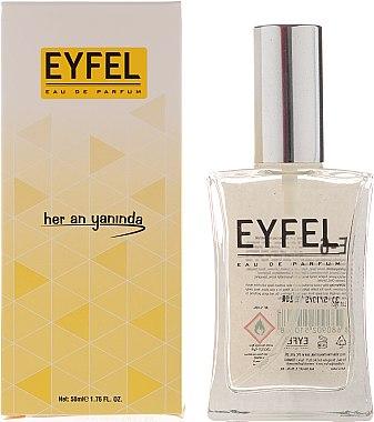 Eyfel Perfume E-6 - Eau de Parfum — Bild N2