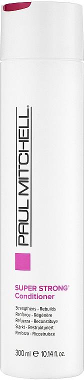 Regenerierender und stärkender Conditioner - Paul Mitchell Strength Super Strong Daily Conditioner — Bild N1
