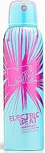 Düfte, Parfümerie und Kosmetik MTV Perfumes MTV Electric Beat - Parfum Deodorant Spray