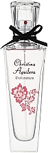 Düfte, Parfümerie und Kosmetik Christina Aguilera Definition - Eau de Parfum