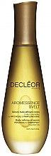 Düfte, Parfümerie und Kosmetik Körperserum mit ätherischen Ölen Grapefruit und Patchouli - Decleor Aromessence Svelt Body Refining Oil Serum