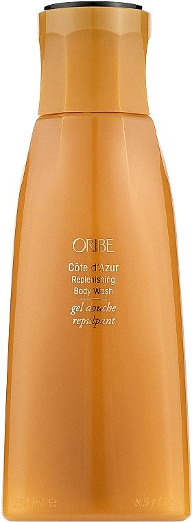 Oribe Cote d'Azur - Luxuriöses Duschgel mit Soja- und Reisöl — Bild N1