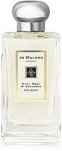 Düfte, Parfümerie und Kosmetik Jo Malone Earl Grey & Cucumber - Eau de Cologne