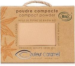 Düfte, Parfümerie und Kosmetik Kompaktpuder - Couleur Caramel Poudre Compacte