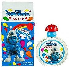 Düfte, Parfümerie und Kosmetik Marmol & Son The Smurfs Gutsy - Eau de Toilette