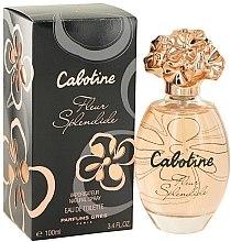 Düfte, Parfümerie und Kosmetik Gres Cabotine Fleur Splendide - Eau de Toilette