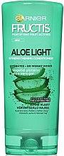 Düfte, Parfümerie und Kosmetik Haarspülung - Garnier Fructis Aloe Light Strengthening Conditioner