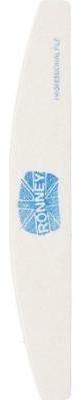 Nagelfeile 180/240 weiß RN 00277 - Ronney Professional — Bild N1
